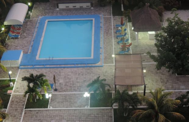 фотографии отеля Calypso Hotel Cancun изображение №3