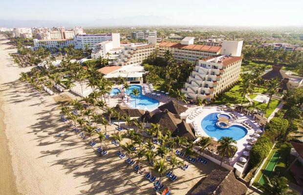 фото отеля Occidental Nuevo Vallarta (ex. Occidental Grand Nuevo Vallarta) изображение №17