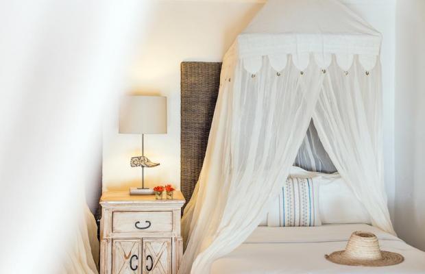 фотографии отеля CasaSandra Boutique Hotel изображение №31