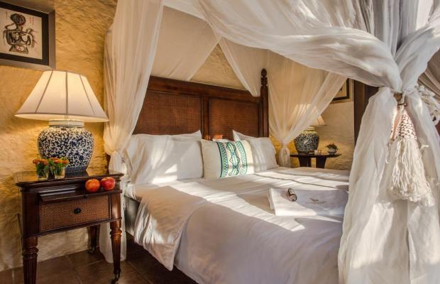 фото отеля CasaSandra Boutique Hotel изображение №29