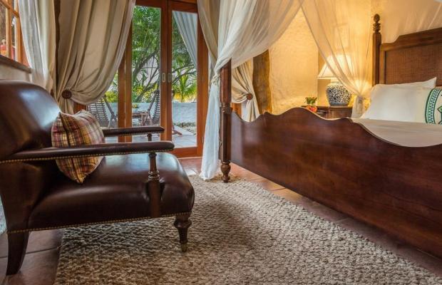 фотографии отеля CasaSandra Boutique Hotel изображение №27
