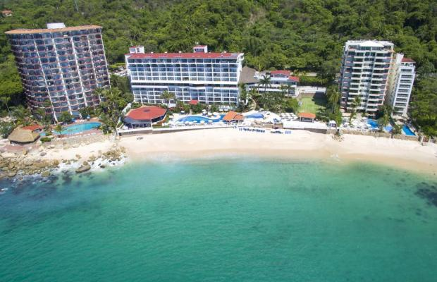 фото отеля Park Royal Puerto Vallarta (ex. Best Western Plus Suites Puerto Vallarta; Presidente Intercontinental Puerto Vallarta) изображение №5