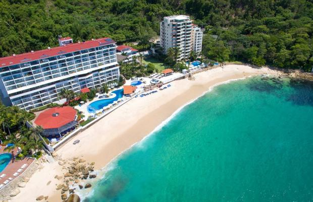 фото отеля Park Royal Puerto Vallarta (ex. Best Western Plus Suites Puerto Vallarta; Presidente Intercontinental Puerto Vallarta) изображение №1