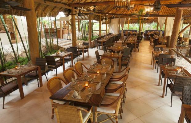 фото отеля Mahekal Beach Resort (ex. Shangri-La Caribe Beach Village Resort) изображение №21