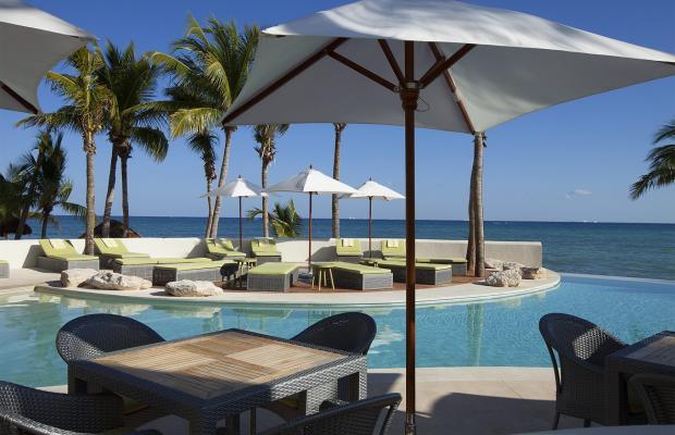 фото Mahekal Beach Resort (ex. Shangri-La Caribe Beach Village Resort) изображение №2