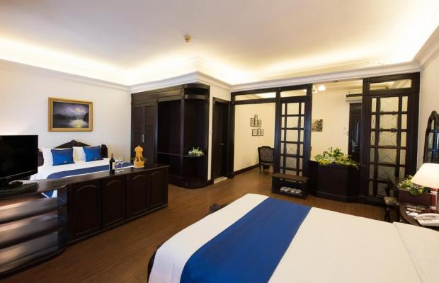 фотографии отеля Hoa Binh  изображение №11