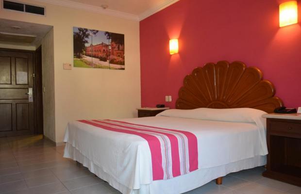 фотографии отеля Margaritas Cancun изображение №3