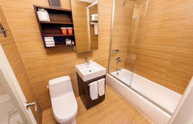 фотографии отеля Amsterdam Hospitality изображение №127