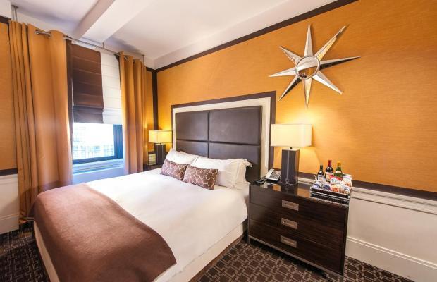 фотографии отеля Amsterdam Hospitality изображение №99