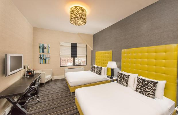 фото отеля Amsterdam Hospitality изображение №29