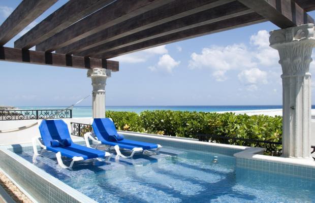 фотографии отеля The Royal Playa del Carmen изображение №35
