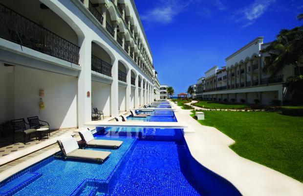 фото отеля The Royal Playa del Carmen изображение №29
