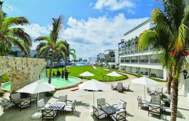 фото отеля The Royal Playa del Carmen изображение №21