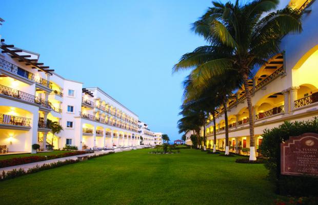 фотографии отеля The Royal Playa del Carmen изображение №7