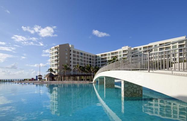 фотографии The Westin Lagunamar Ocean Resort Villas (ex. Sheraton Cancun Towers) изображение №20
