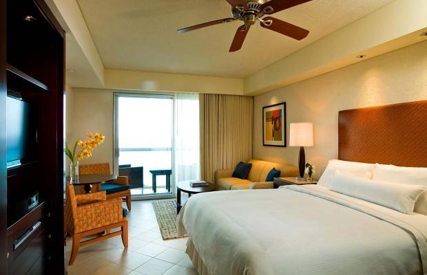 фотографии The Westin Lagunamar Ocean Resort Villas (ex. Sheraton Cancun Towers) изображение №8