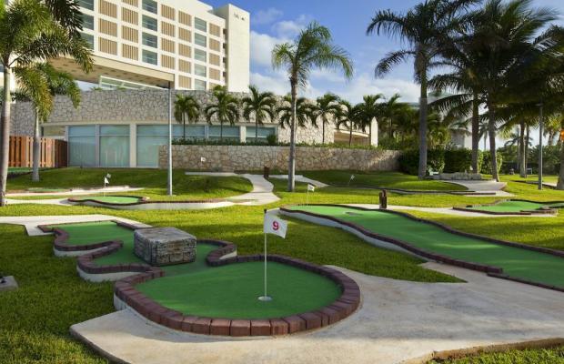 фотографии отеля The Westin Lagunamar Ocean Resort Villas (ex. Sheraton Cancun Towers) изображение №7