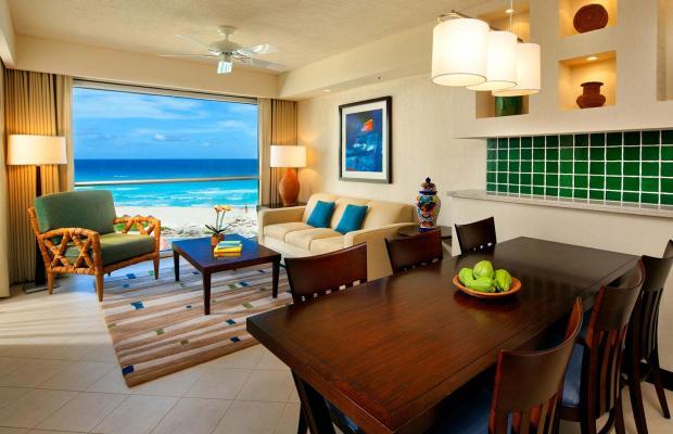 фото The Westin Lagunamar Ocean Resort Villas (ex. Sheraton Cancun Towers) изображение №2