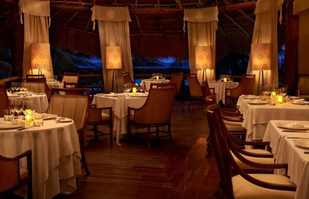 фото отеля Viceroy Riviera Maya изображение №9