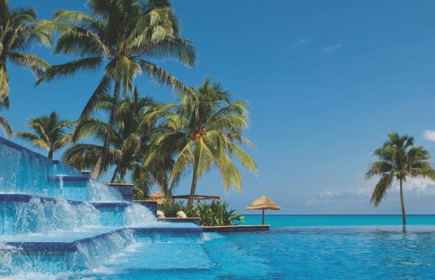 фото Grand Fiesta Americana Coral Beach изображение №30