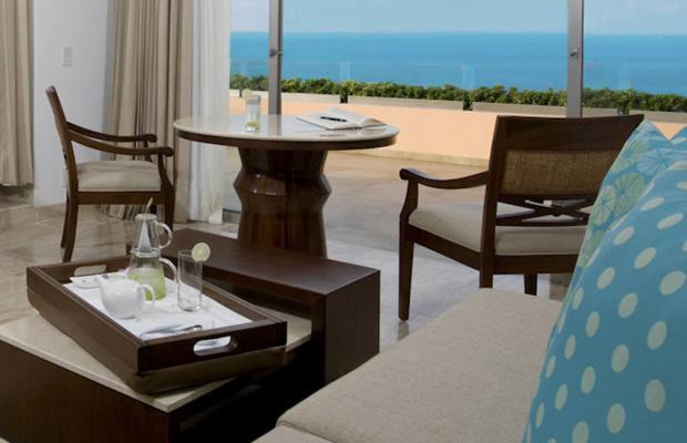 фото отеля Grand Fiesta Americana Coral Beach изображение №13