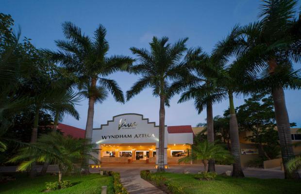 фотографии отеля Viva Wyndham Azteca изображение №31
