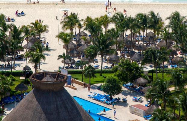 фотографии отеля Viva Wyndham Azteca изображение №15