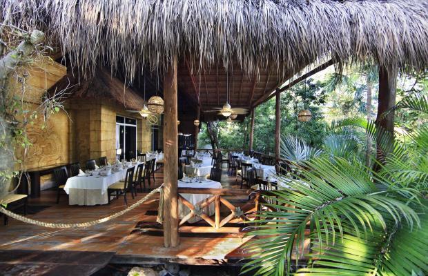 фотографии отеля Viva Wyndham Azteca изображение №11