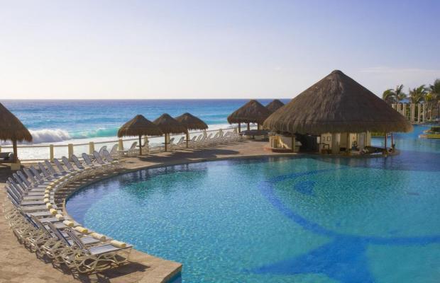 фотографии отеля Paradisus Cancun (ex. Gran Melia Cancun) изображение №31