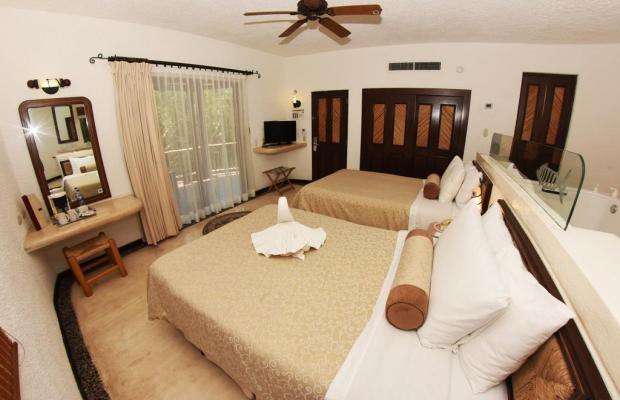 фотографии отеля BelAir Xpu-Ha Palace изображение №11