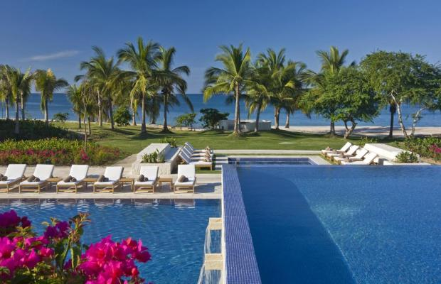 фотографии The St. Regis Punta Mita Resort изображение №28