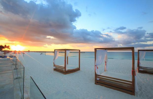 фотографии отеля Krystal Cancun изображение №11