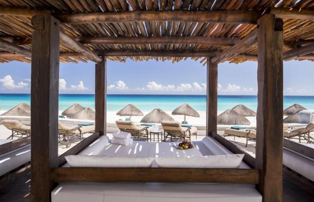 фотографии JW Marriott Cancun Resort & Spa изображение №24