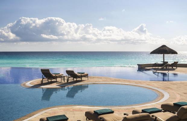 фотографии отеля JW Marriott Cancun Resort & Spa изображение №23