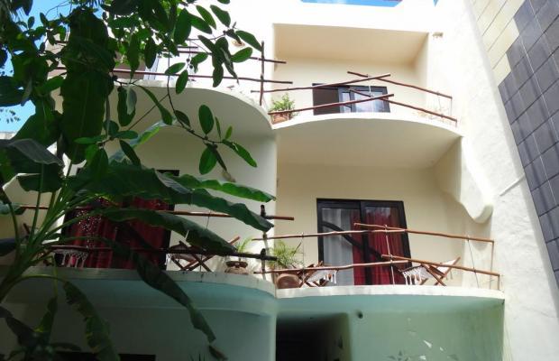 фотографии отеля Kinbe изображение №19