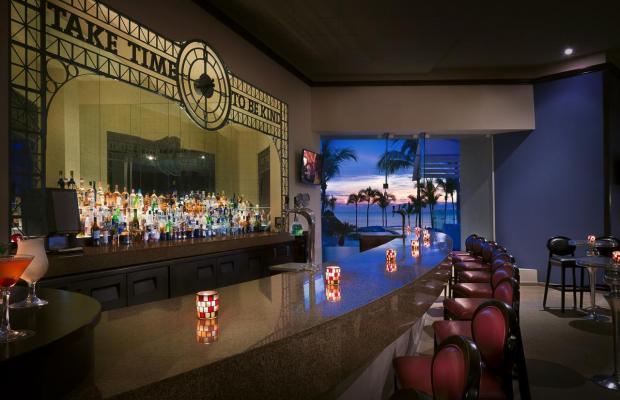 фотографии Hard Rock Hotel Vallarta (ех. Vallarta Palace) изображение №28
