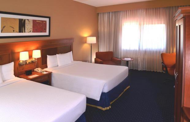 фото отеля Courtyard By Marriott Cancun Airport (ex. Courtyard Cancun) изображение №9