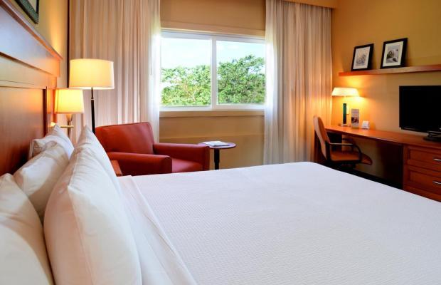 фото отеля Courtyard By Marriott Cancun Airport (ex. Courtyard Cancun) изображение №5