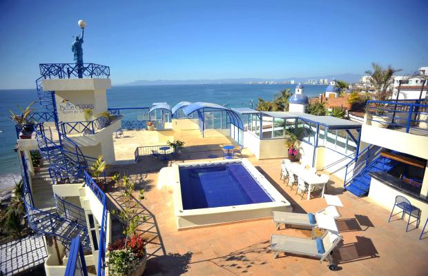 фото отеля Blue Chairs Resort изображение №1