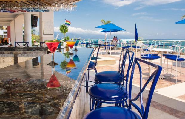 фотографии отеля Blue Chairs Resort изображение №27