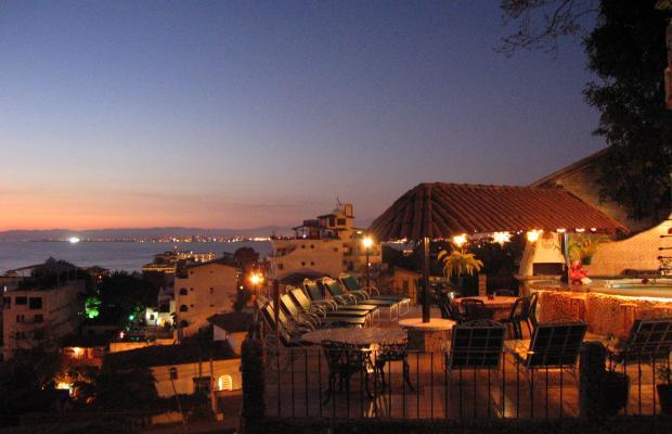 фотографии отеля Casa Anita & Corona del Mar изображение №15