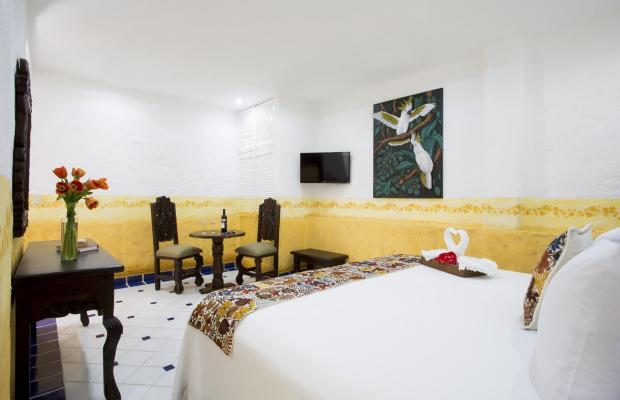 фотографии отеля Casa Dona Susana изображение №7