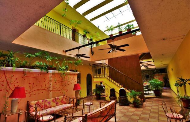 фото отеля Kin Mayab изображение №37