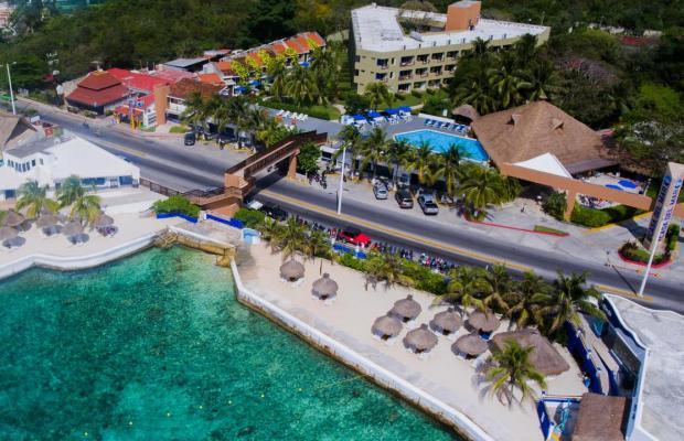 фото отеля Casa del Mar Cozumel изображение №1