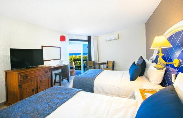 фотографии отеля Casa del Mar Cozumel изображение №19