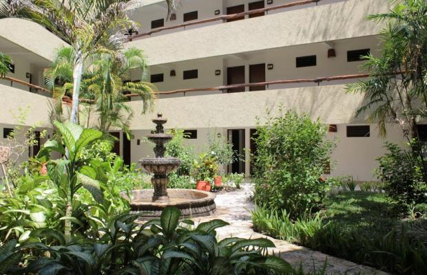 фото Casa del Mar Cozumel изображение №6