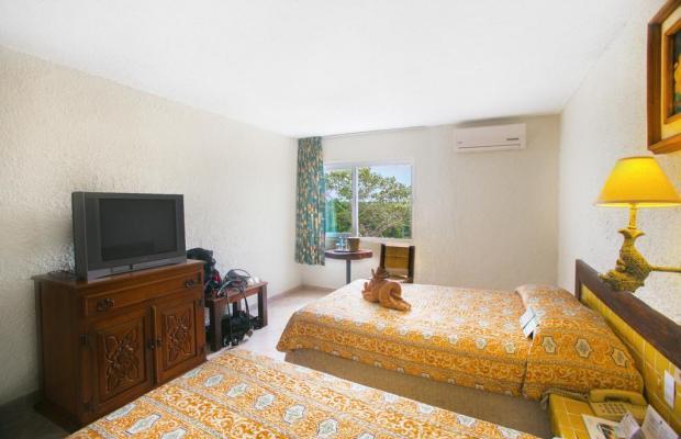 фотографии отеля Casa del Mar Cozumel изображение №3