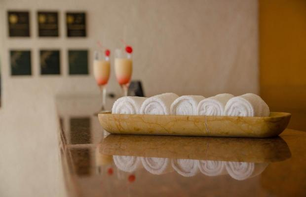фото отеля Casa Mexicana Cozumel изображение №97
