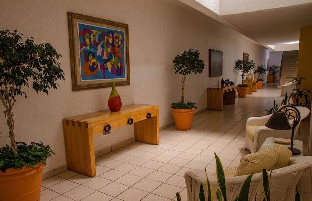 фотографии отеля Casa Mexicana Cozumel изображение №55
