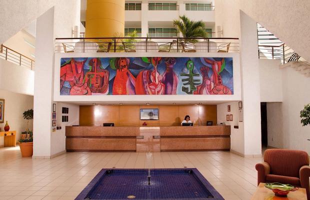 фотографии отеля Casa Mexicana Cozumel изображение №39